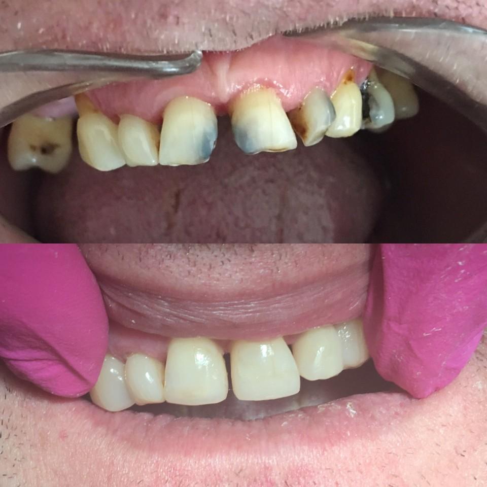 Стоматолог - фото 15