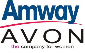 Avon, Amway - фото