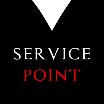 SERVICE POINT - фото