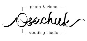 Osachuk wedding studio