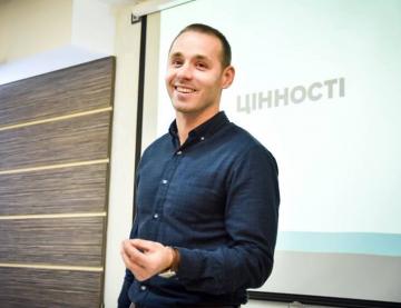 Федорик Роман - фото