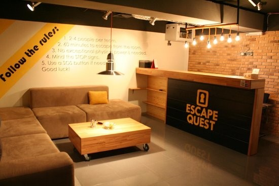 Escape Quest - фото 4