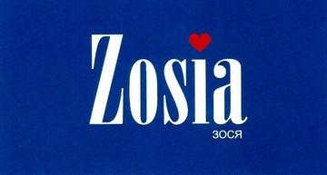 Zosia Fashion