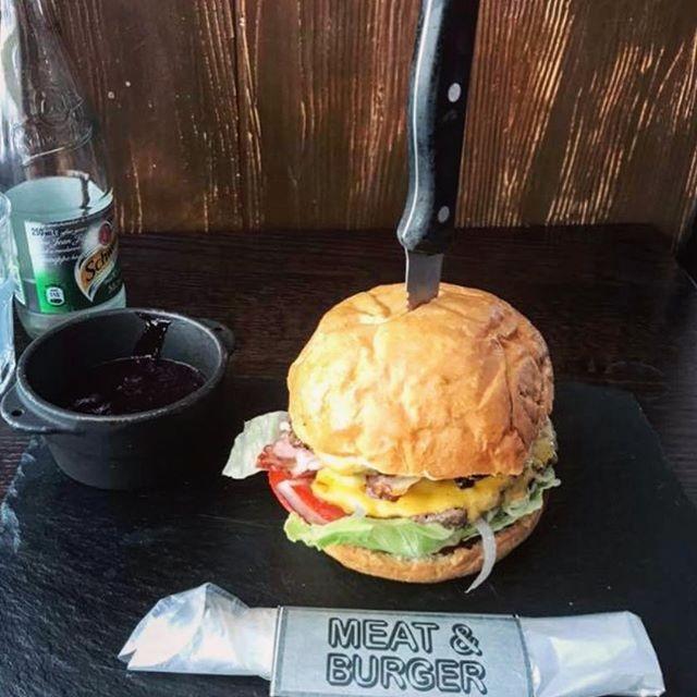 Meat & Burger - фото 16