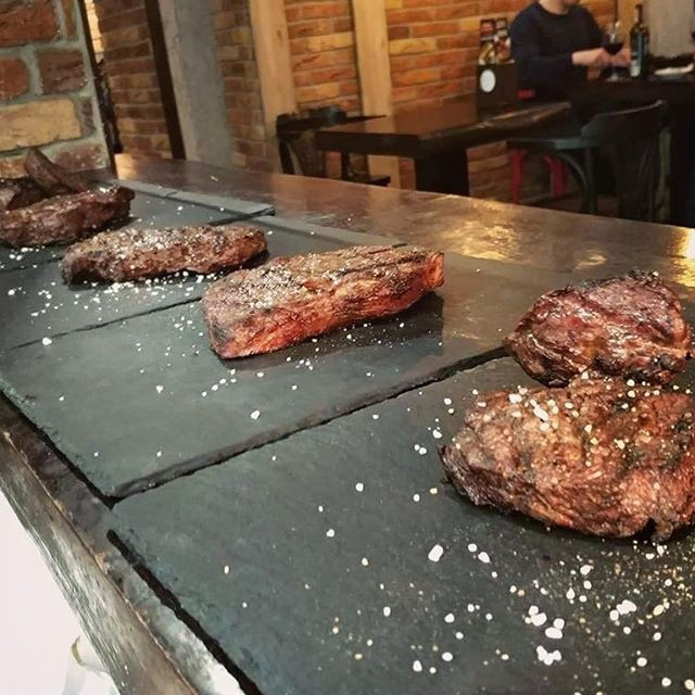 Meat & Burger - фото 9