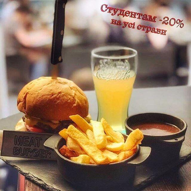 Meat & Burger - фото 11