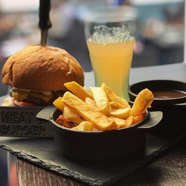Meat & Burger - фото 27