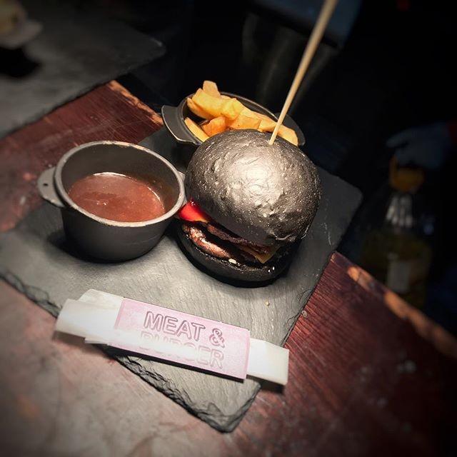 Meat & Burger - фото 30