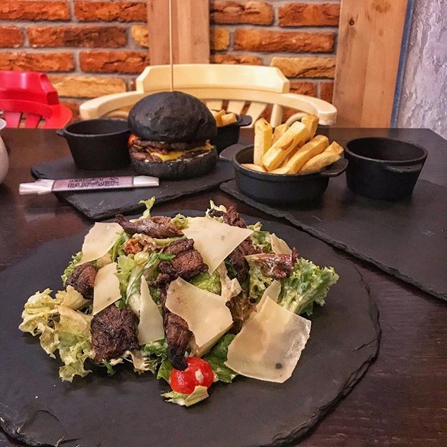 Meat & Burger - фото 42