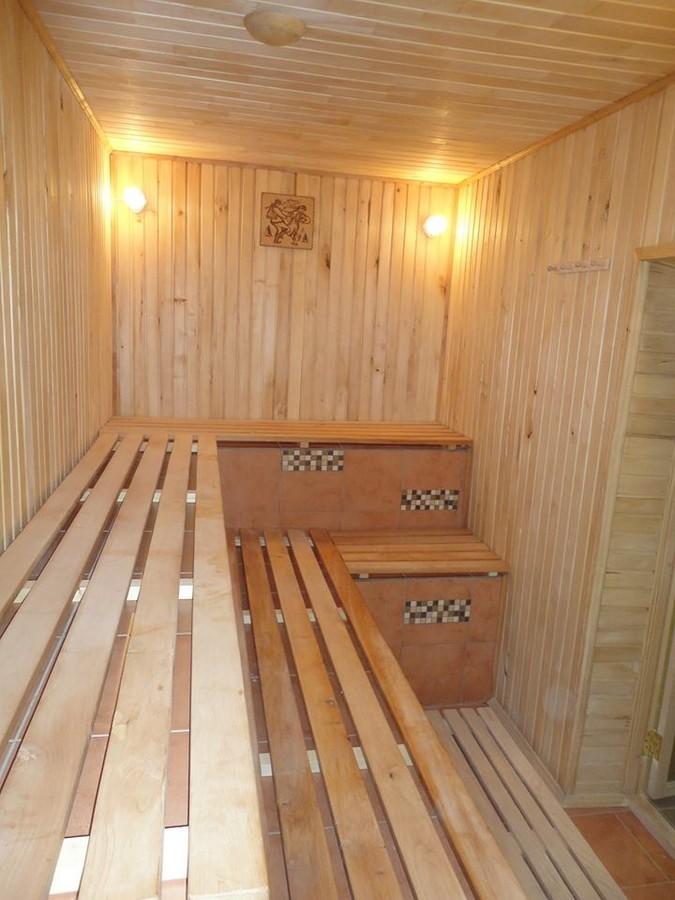Банька на дровах - фото 1