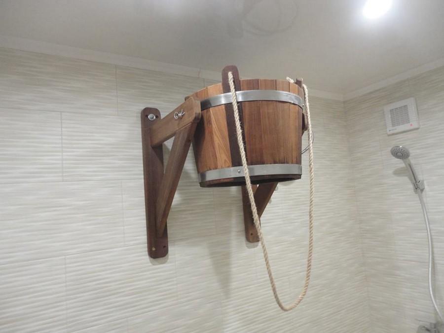 Банька на дровах - фото 2