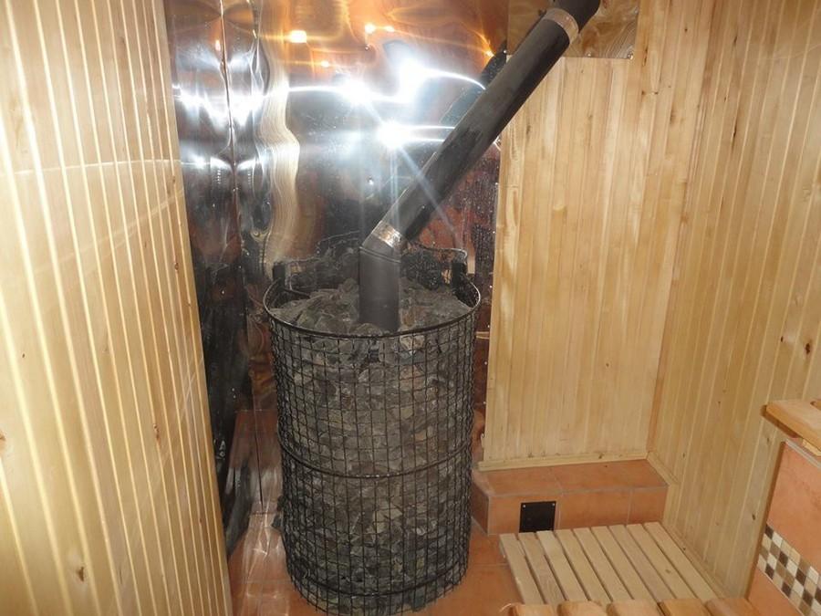 Банька на дровах - фото 7