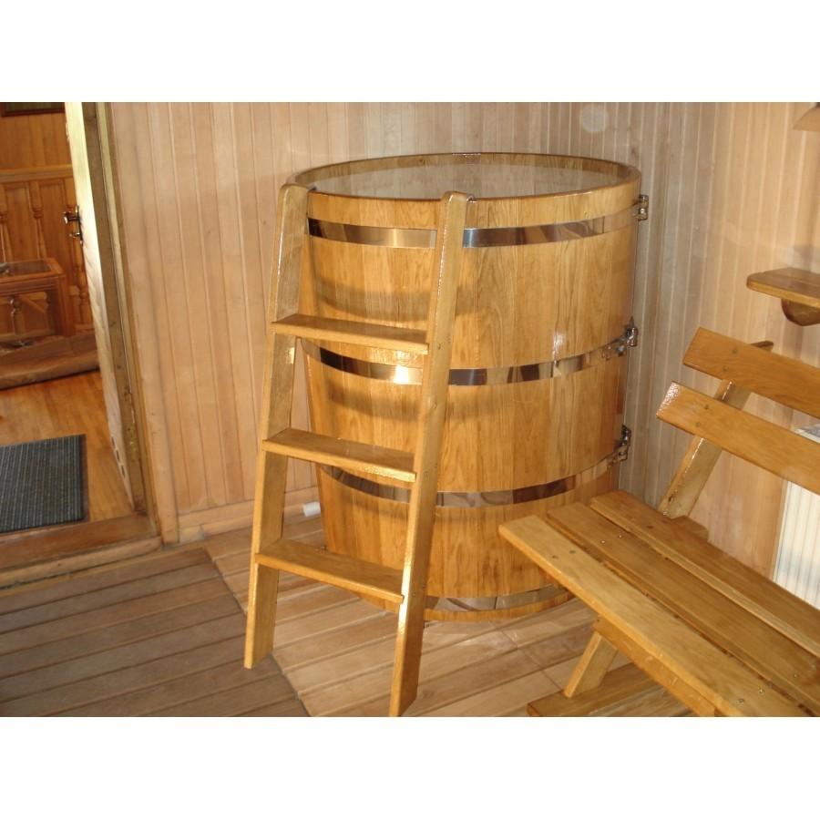 Банька на дровах - фото 9