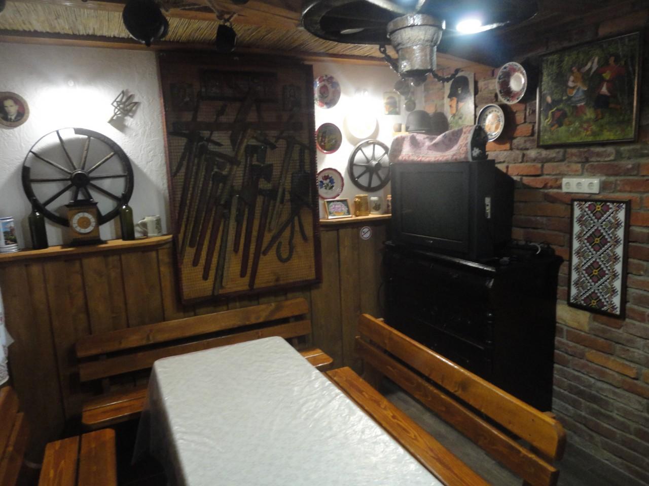 Банька на дровах - фото 10
