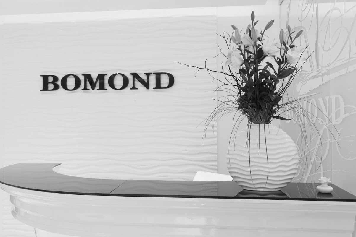 Bomond - фото 13