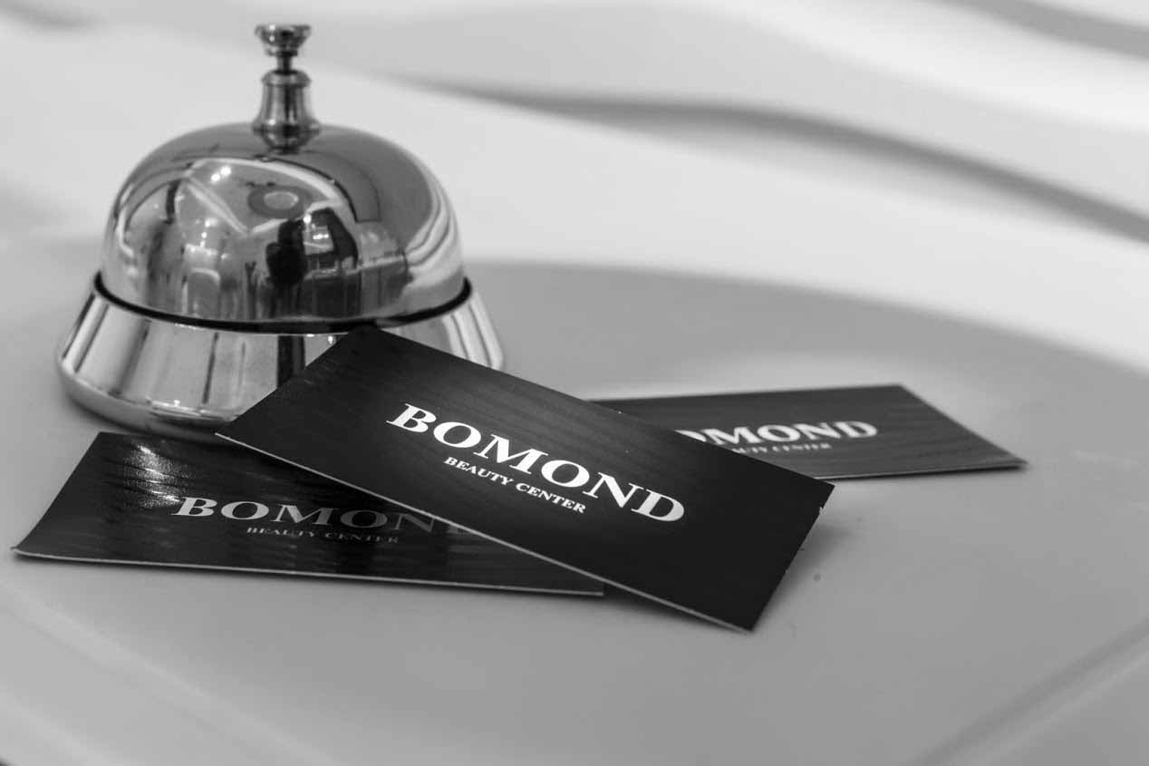 Bomond - фото 19