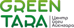 Green Tara - фото