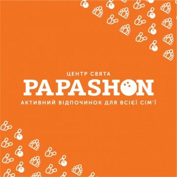 PAPASHON - фото