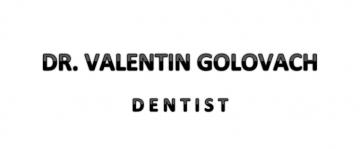 DENTIST DR. VALENTIN GOLOVACH - фото