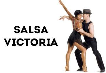 Salsa Victoria