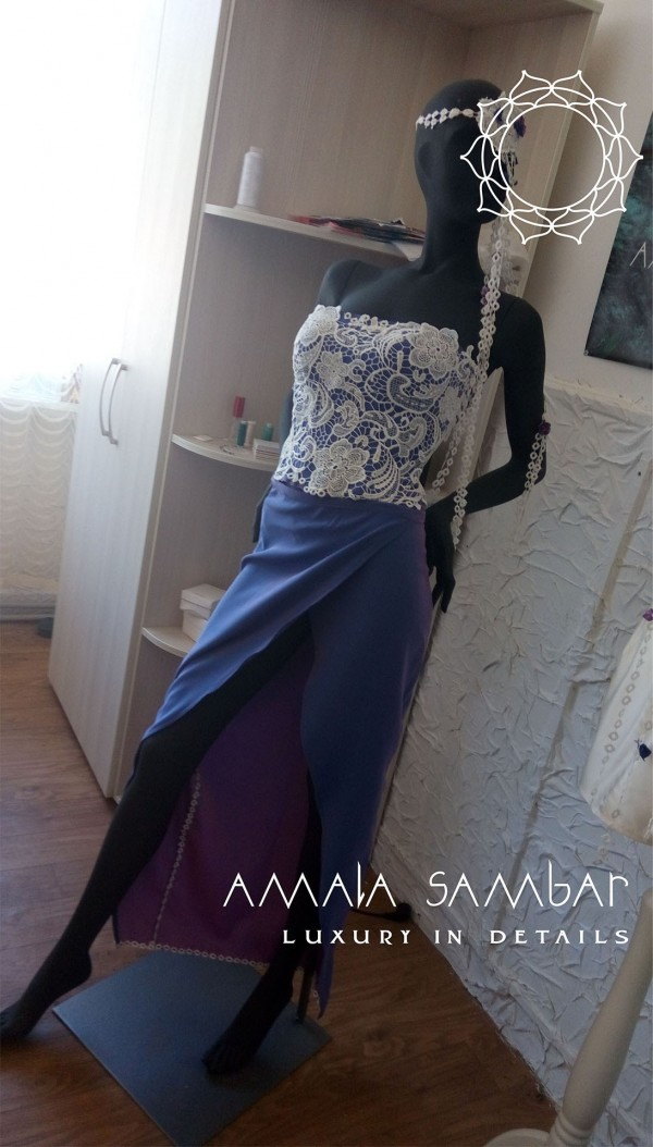 Амала Самбар - фото 9