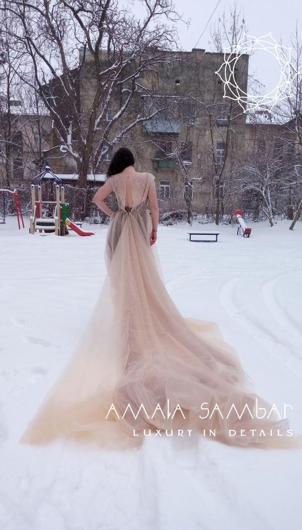 Амала Самбар - фото 7