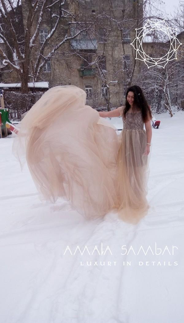 Амала Самбар - фото 8