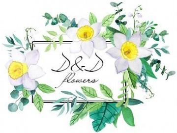 D&D Flowers