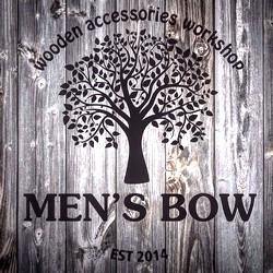 Men's bow