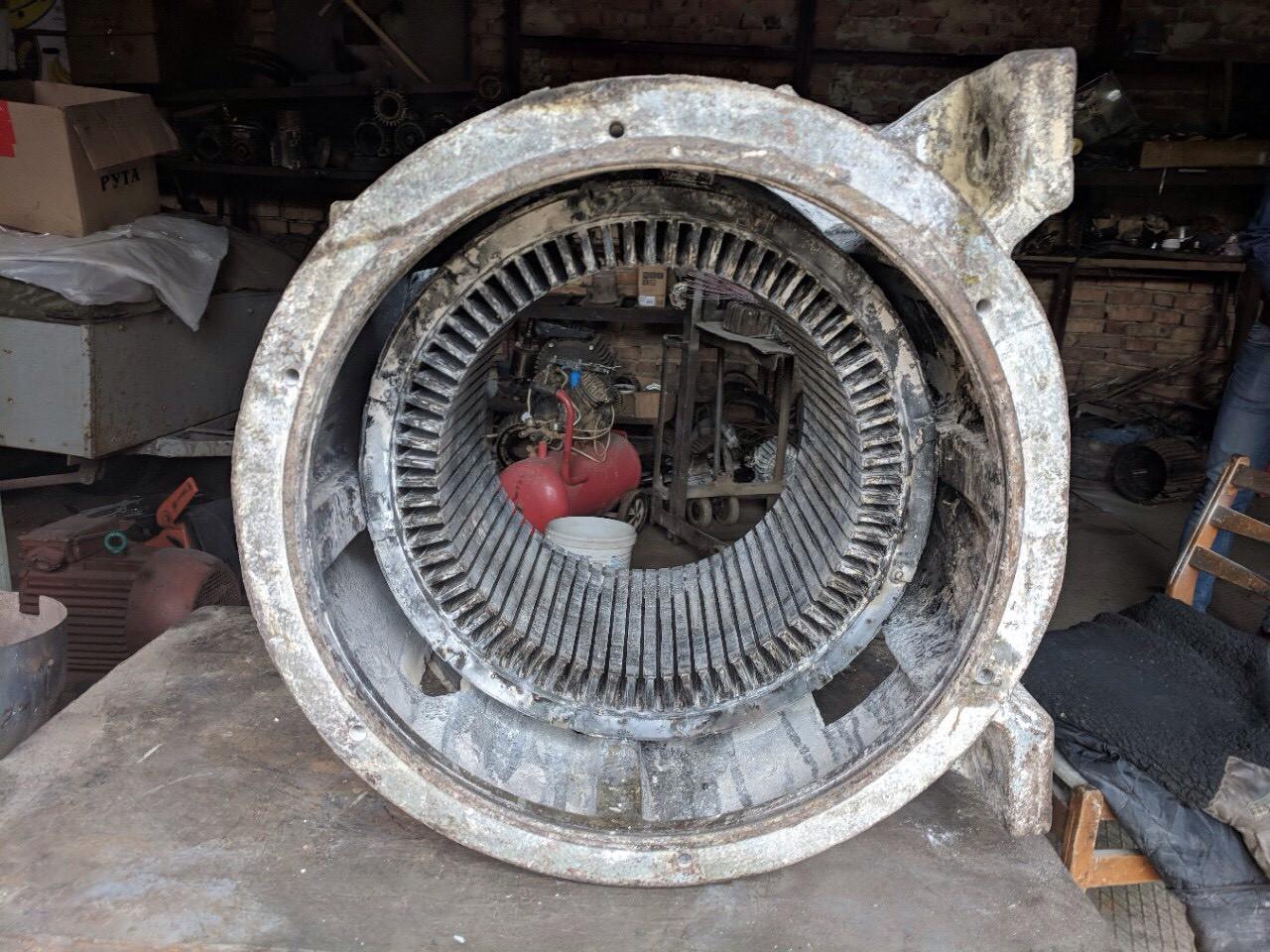 Ремонт електродвигунів 05bb52c511872