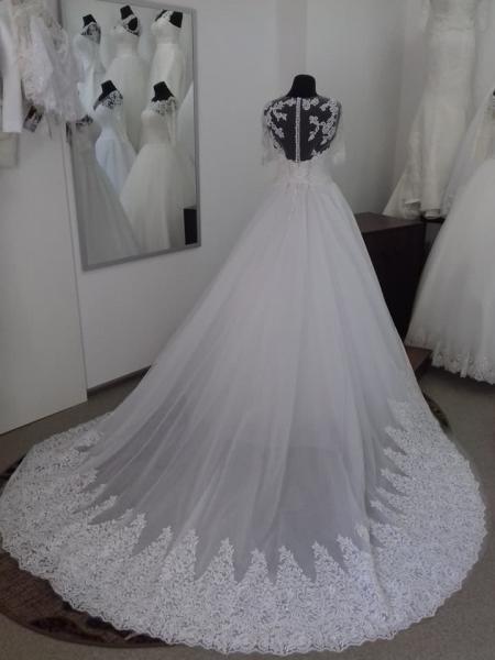 b057517e4ebf74 Весільний салон
