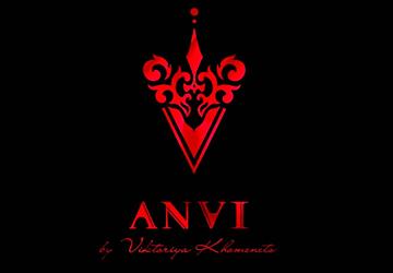 ANVI by Viktoriya Khomenets - фото