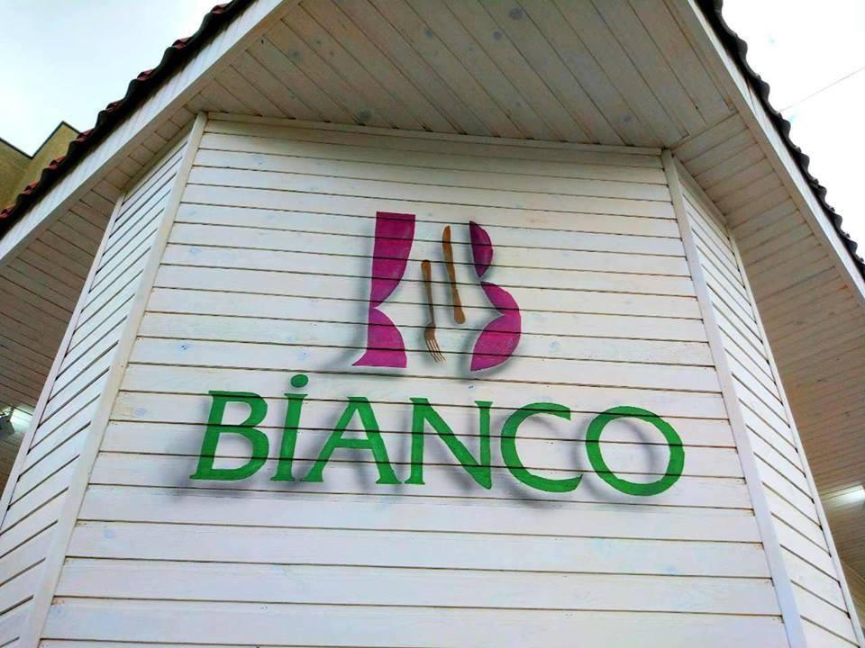 BIANCO - фото 7