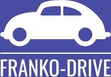 Franko Drive - фото