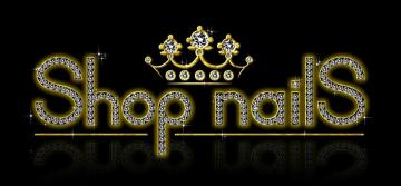 Shop nails - фото