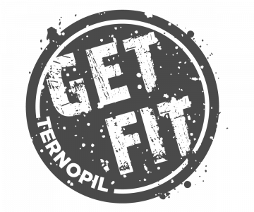 Get-Fit Ternopil/Get-Fit with Tania - фото