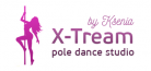 X-Tream pole dance studio by Ksenia