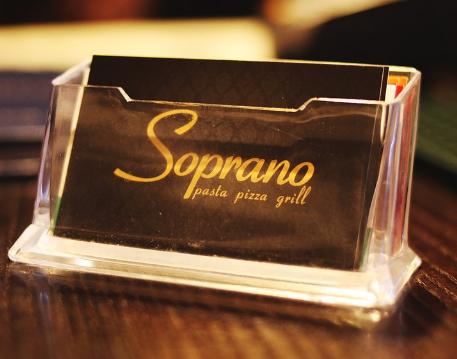 Soprano - фото 2