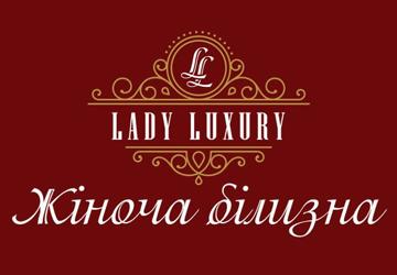 Lady Luxury 810561ac0bfe5