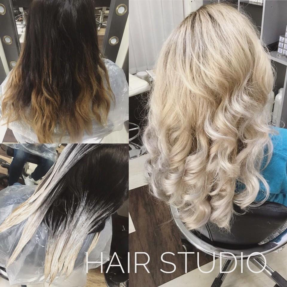 Hair studio - фото 4