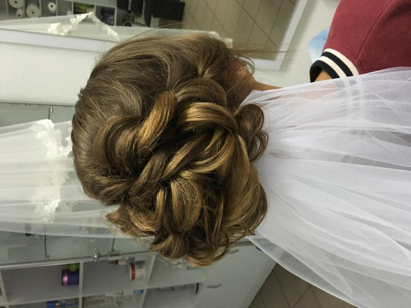 Hair studio - фото 11