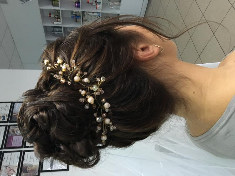 Hair studio - фото 12
