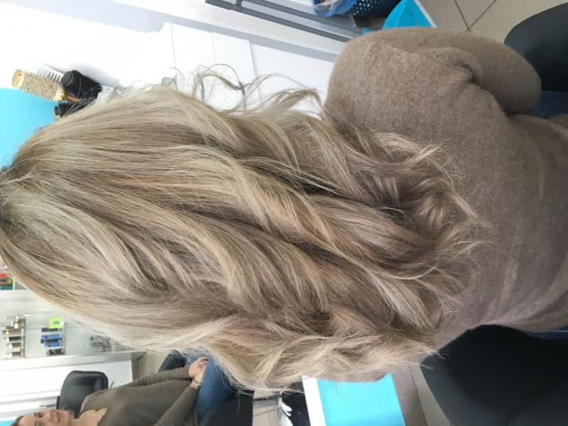 Hair studio - фото 14