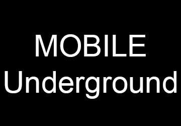 MOBILE Underground