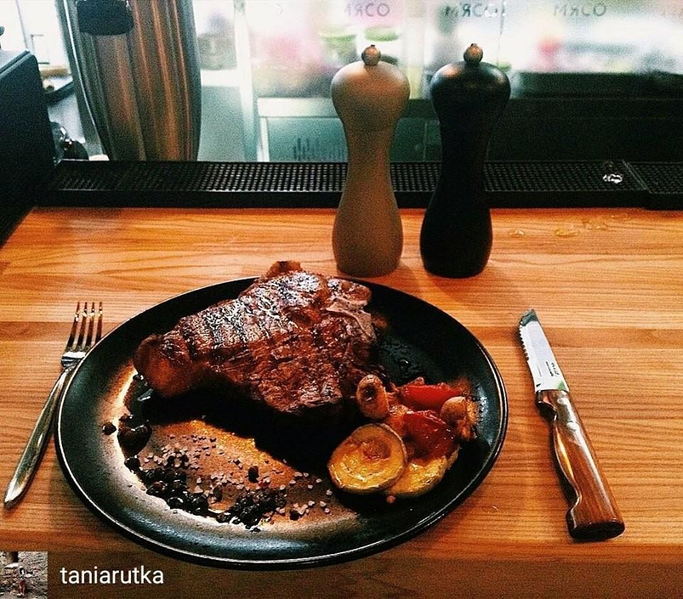 М'ясо - фото 1