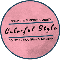 Colorful style - фото