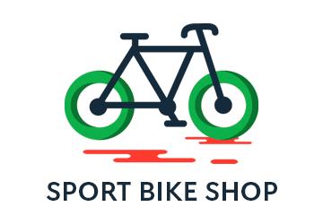 Sport Bike Shop