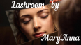 Lashroom by Mary'Anna