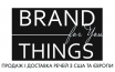 Brand Things For You