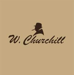 W. Churchill - фото
